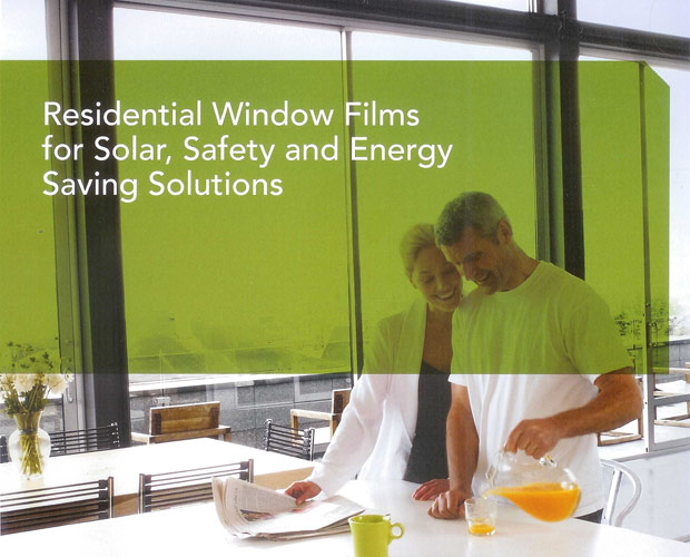 Residential Windows Tinting